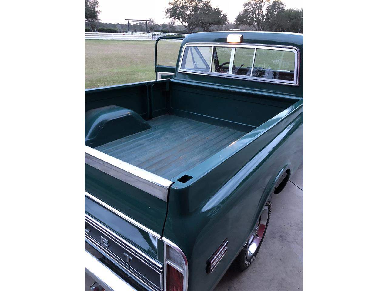 Large Picture of Classic '72 Chevrolet Cheyenne - $15,500.00 Offered by Mac's Movie Cars - MR92