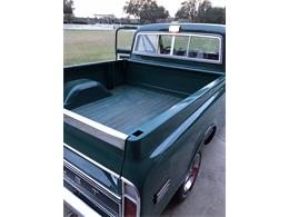 Picture of '72 Chevrolet Cheyenne located in Oviedo Florida - $15,500.00 Offered by Mac's Movie Cars - MR92