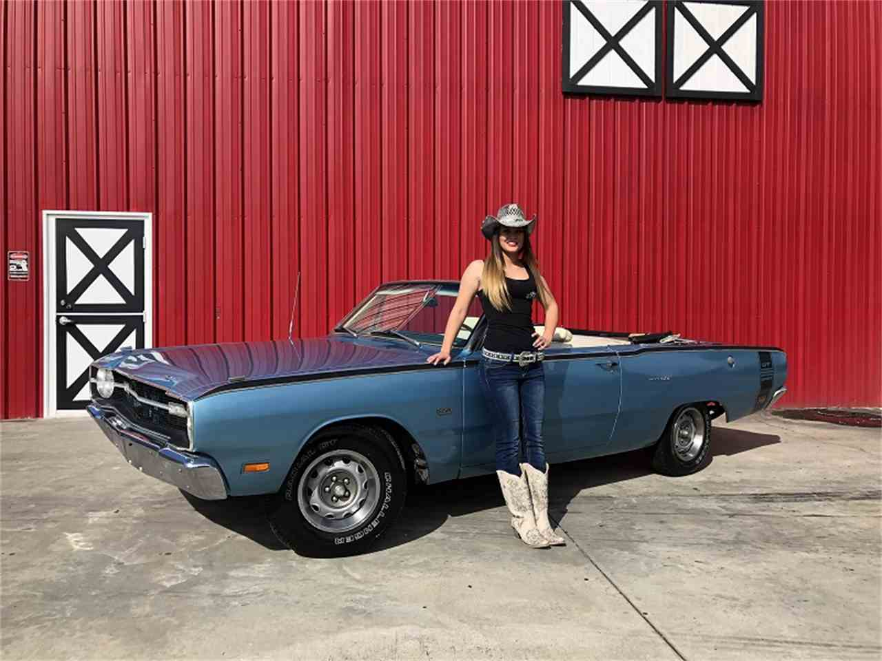 Large Picture of '69 Dart GT - MR96