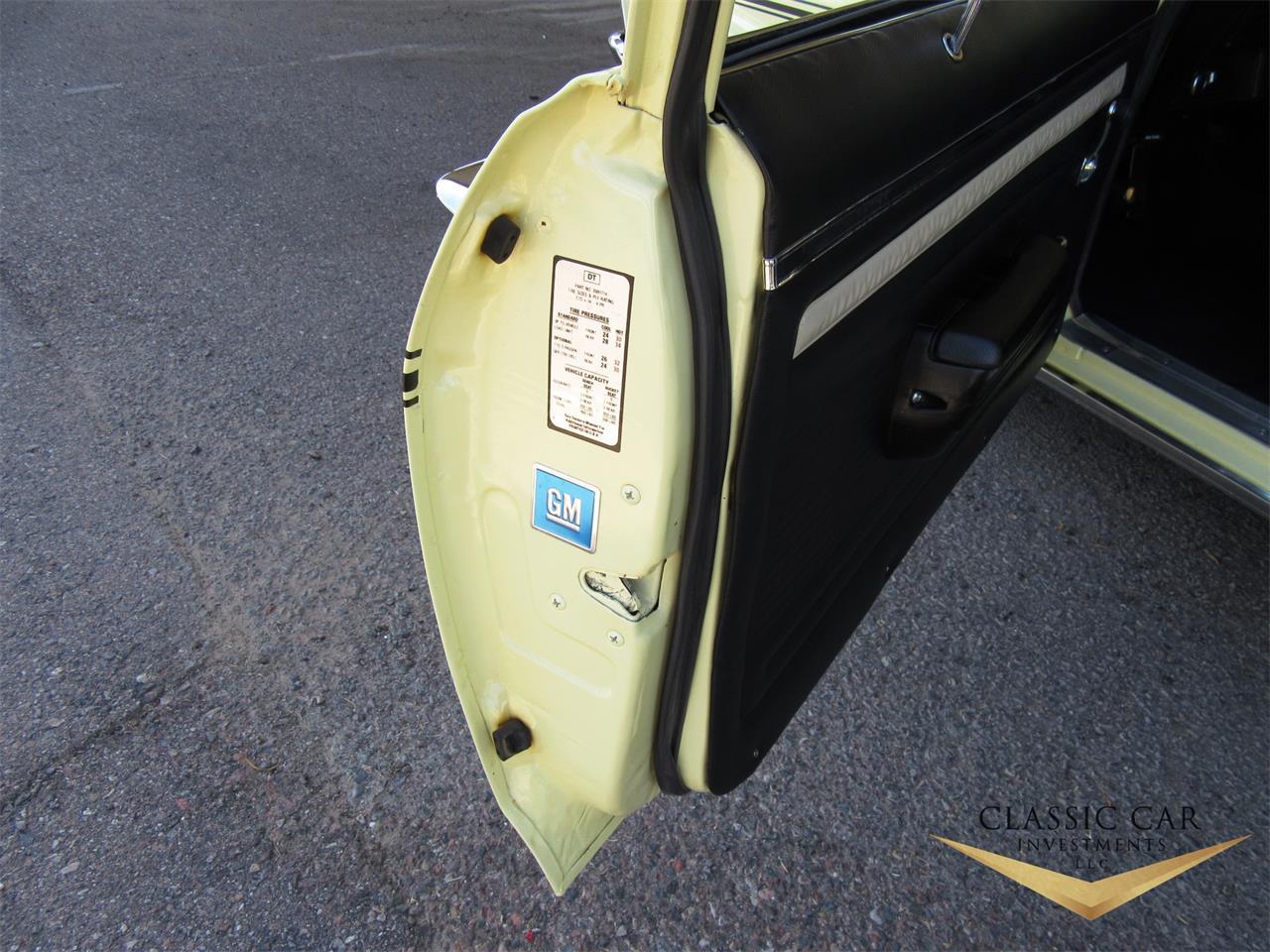 Large Picture of '69 Nova - MR98
