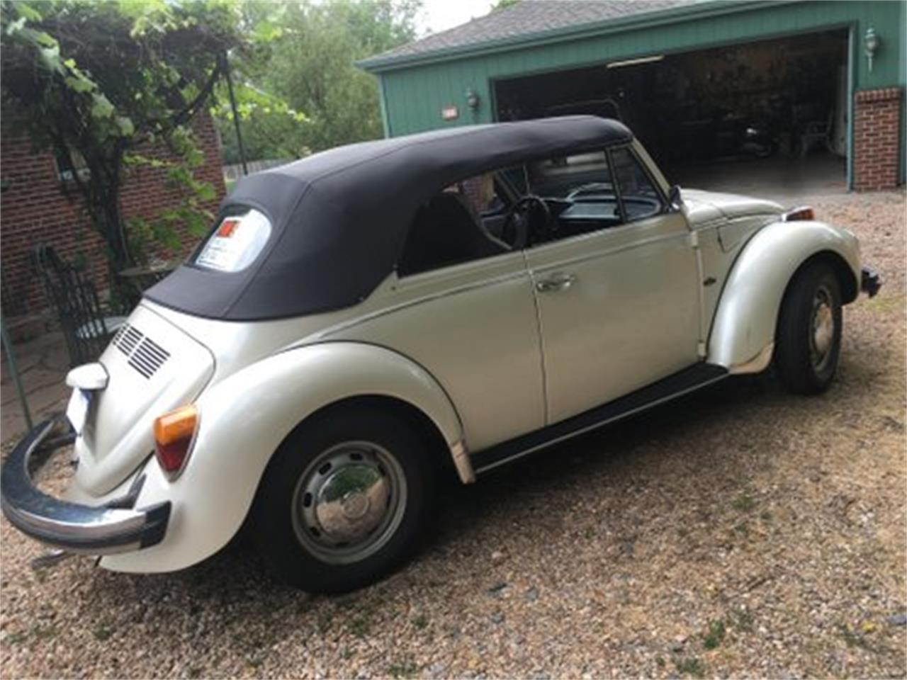 Large Picture of '74 Super Beetle - MR9G