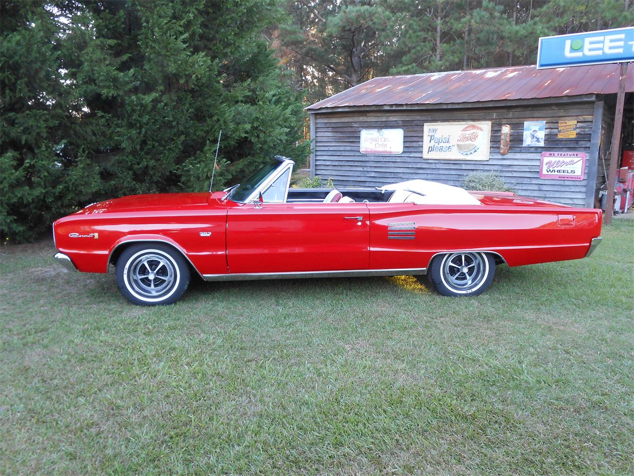 Large Picture of '66 Coronet 500 - MR9U