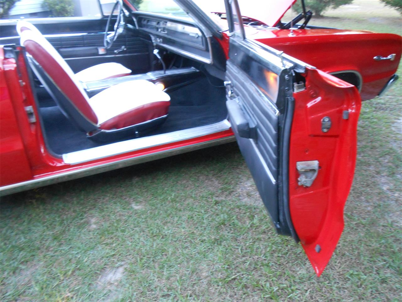 Large Picture of 1966 Dodge Coronet 500 located in South Carolina - $30,000.00 Offered by a Private Seller - MR9U