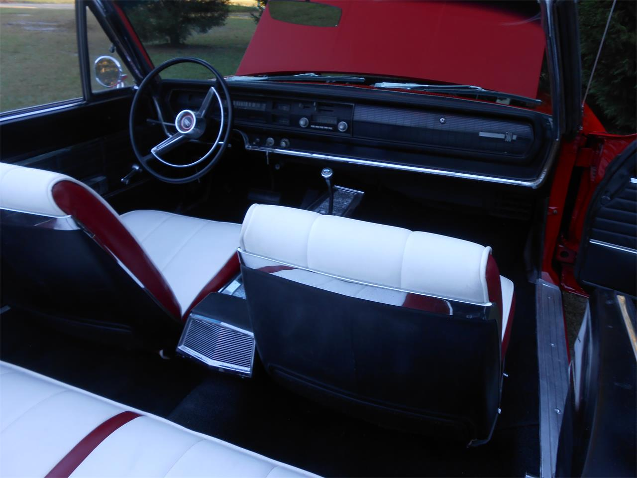 Large Picture of '66 Coronet 500 located in Bishopville South Carolina - $30,000.00 - MR9U