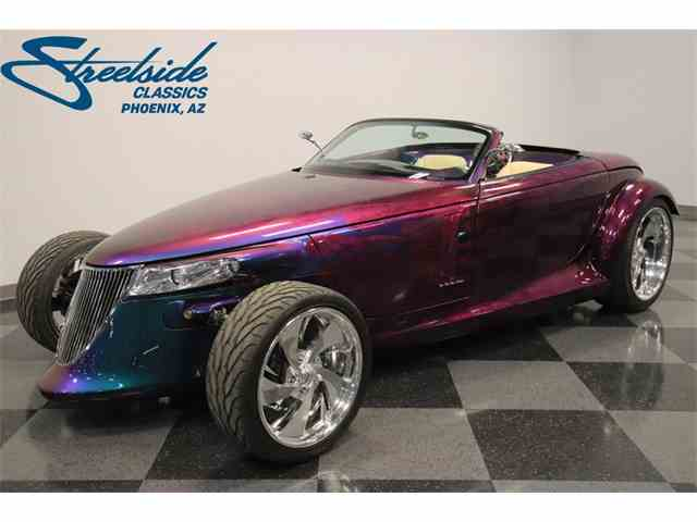 Picture of '00 Prowler - MRAE