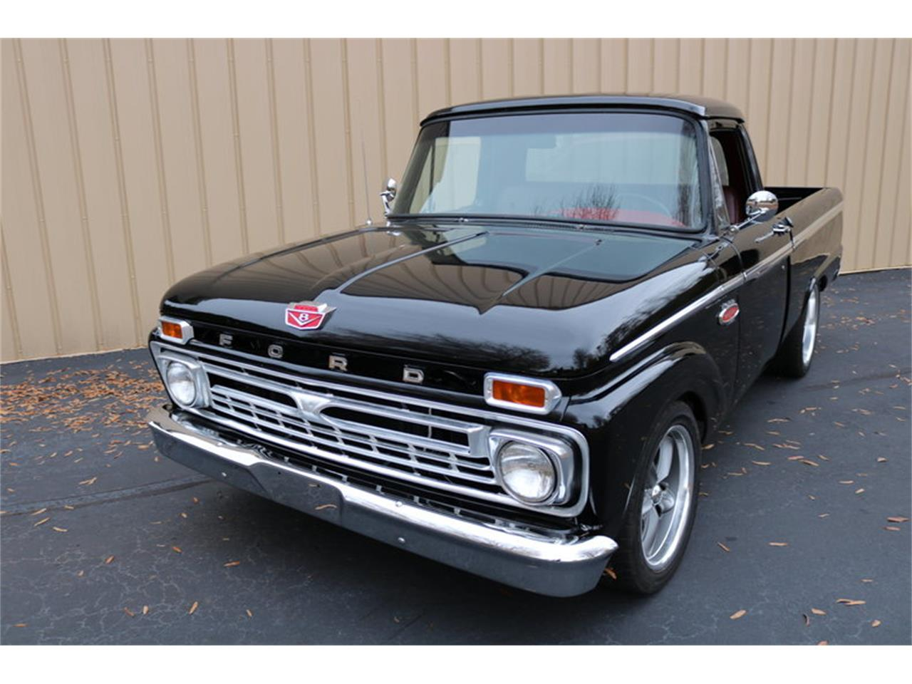 1965 Ford F100 for Sale | ClassicCars com | CC-1061805