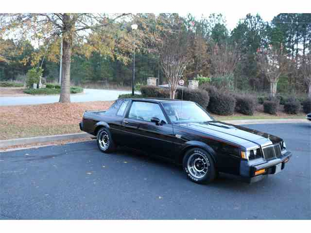 Picture of '86 Grand National - MQ1H