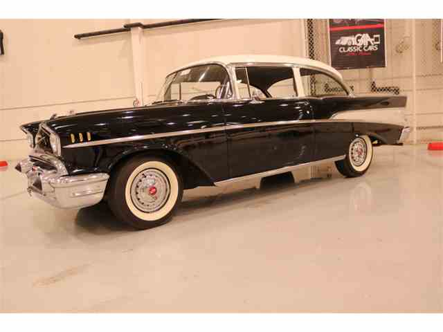 Picture of '57 Bel Air - MRB2