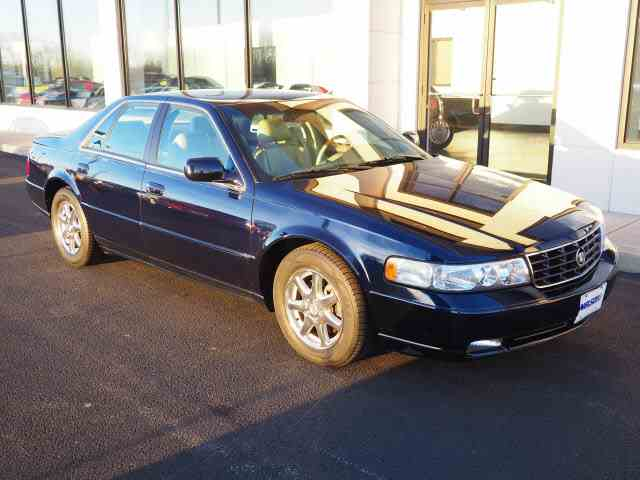 Picture of '98 Seville - MRCH
