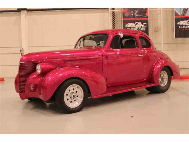 Picture of '39 Coupe - MQ1O
