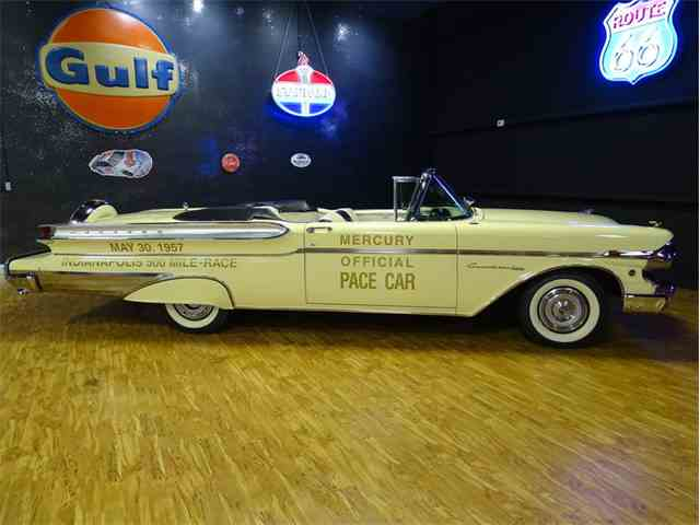 Picture of Classic '57 Turnpike Cruiser Pace Car located in NORTH CAROLINA Offered by GAA Classic Cars Auction (Greensboro) - MQ1S