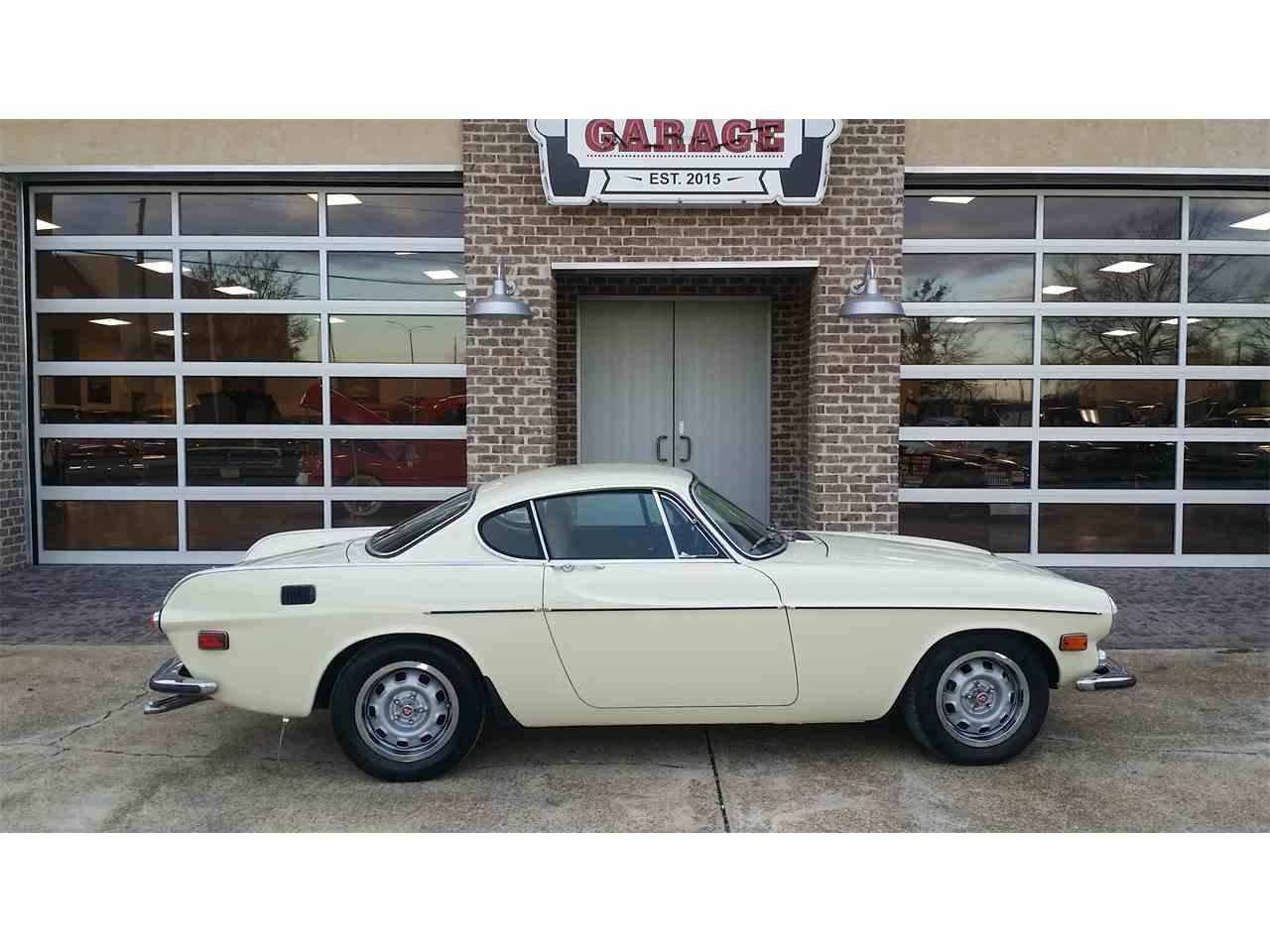 1972 Volvo 1800S for Sale | ClassicCars.com | CC-1061923