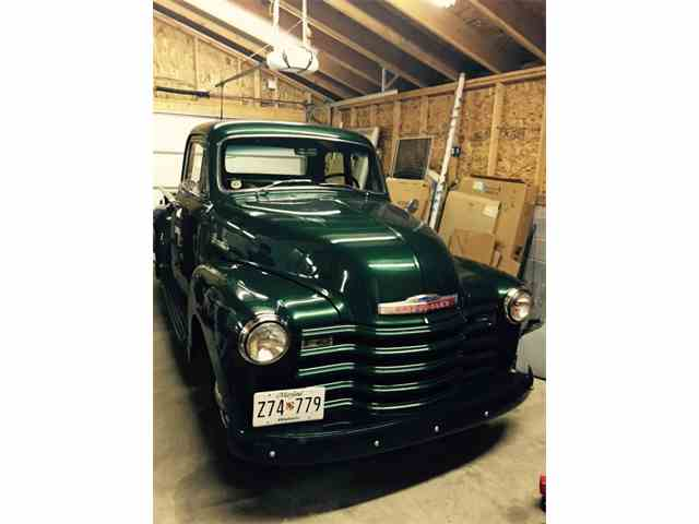 Picture of Classic 1953 3100 - $18,000.00 Offered by a Private Seller - MRDY