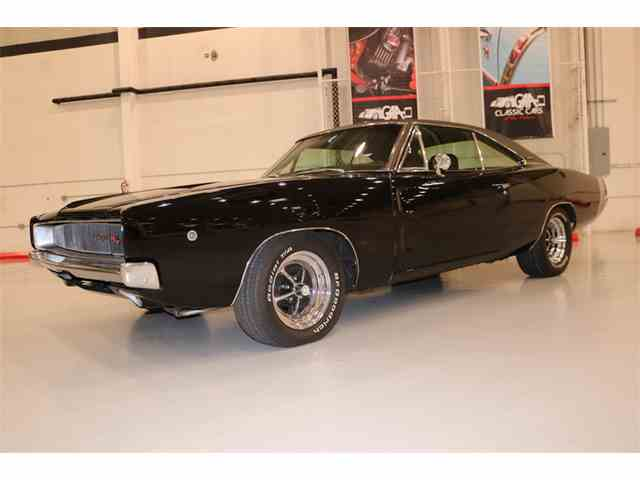 Picture of '68 Charger - MQ1T