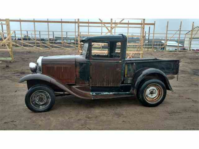 Picture of '30 Model A - MREG