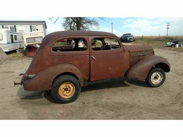 Picture of Classic '36 Pontiac 2-Dr Sedan located in Parkers Prairie Minnesota - $1,800.00 Offered by  - MRF2
