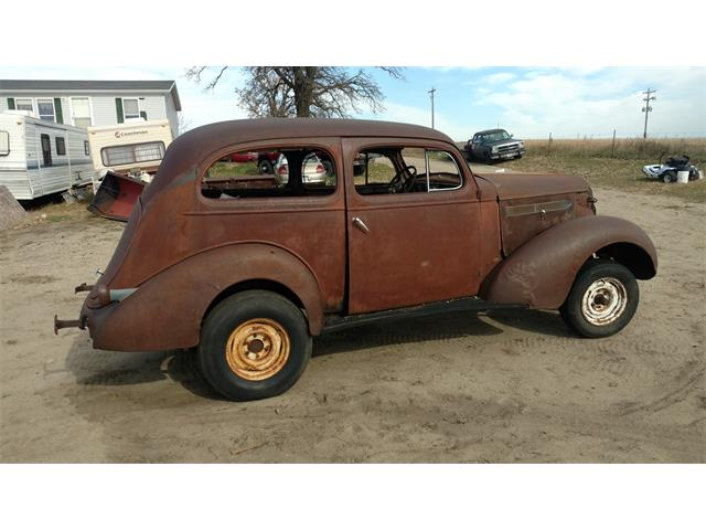 Picture of Classic 1936 Pontiac 2-Dr Sedan located in Minnesota Offered by  - MRF2
