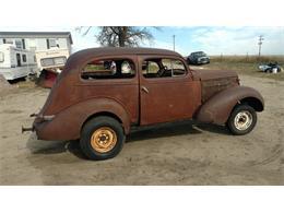 Picture of Classic 1936 Pontiac 2-Dr Sedan - $1,800.00 - MRF2