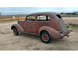 Picture of 1936 2-Dr Sedan located in Parkers Prairie Minnesota Offered by Dan's Old Cars - MRF2