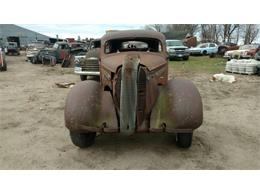 Picture of Classic 1936 Pontiac 2-Dr Sedan Offered by Dan's Old Cars - MRF2