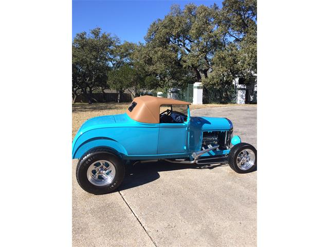 Picture of Classic '29 Ford Roadster - MRF3