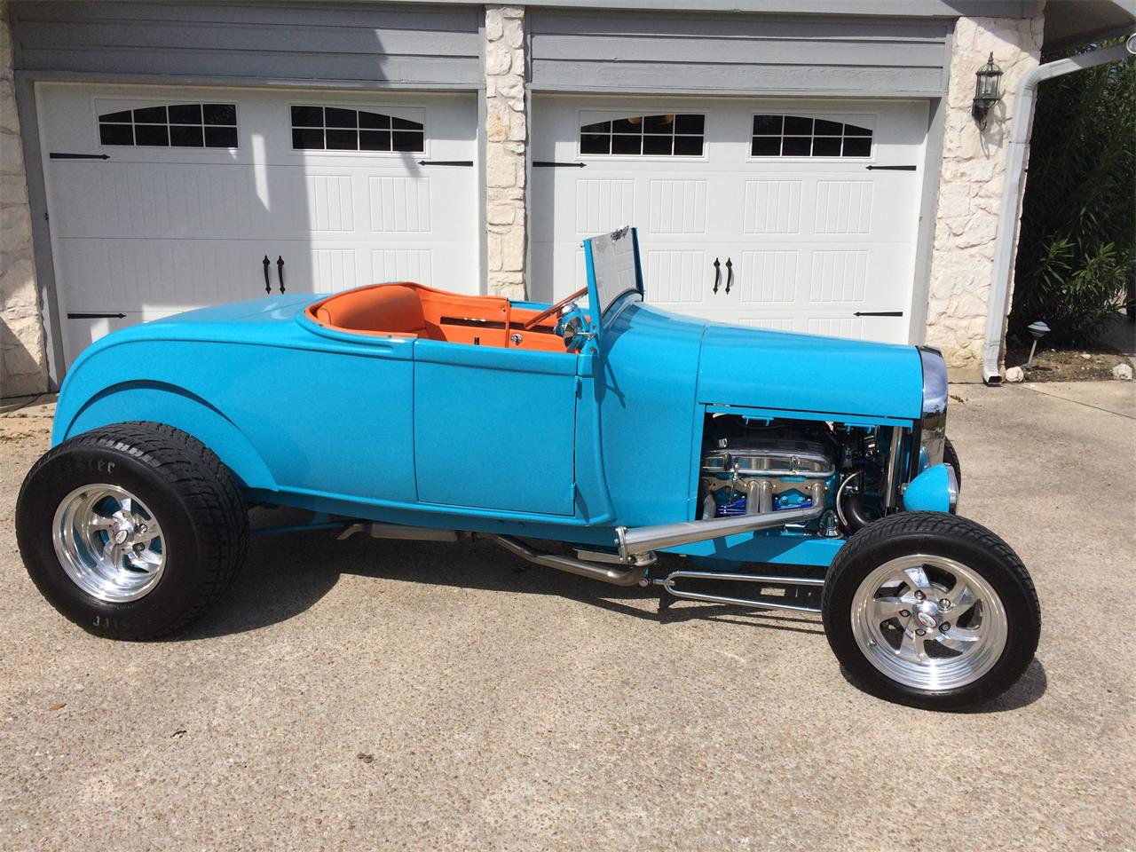 Large Picture of '29 Roadster - MRF3