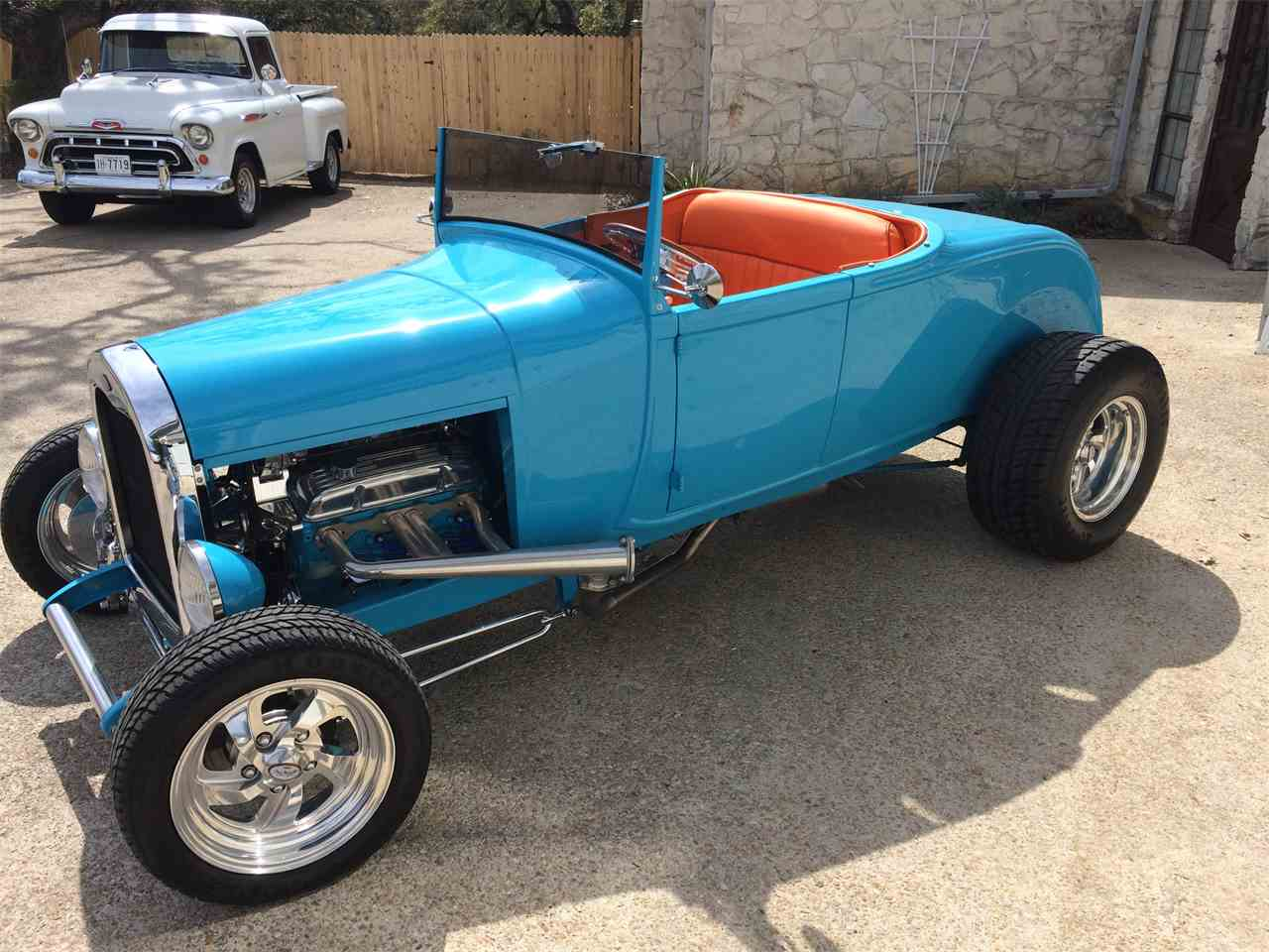 1929 Ford Roadster for Sale | ClassicCars.com | CC-1061967