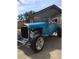 Picture of '29 Roadster - MRF3