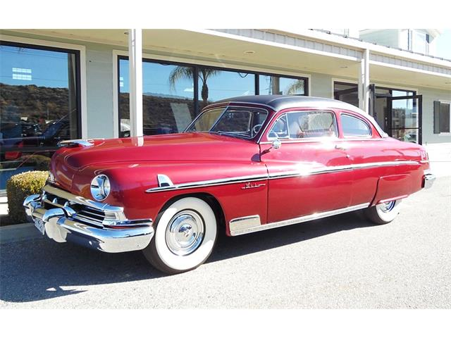 Picture of 1951 Lincoln Sedan - $36,995.00 Offered by  - MRFG