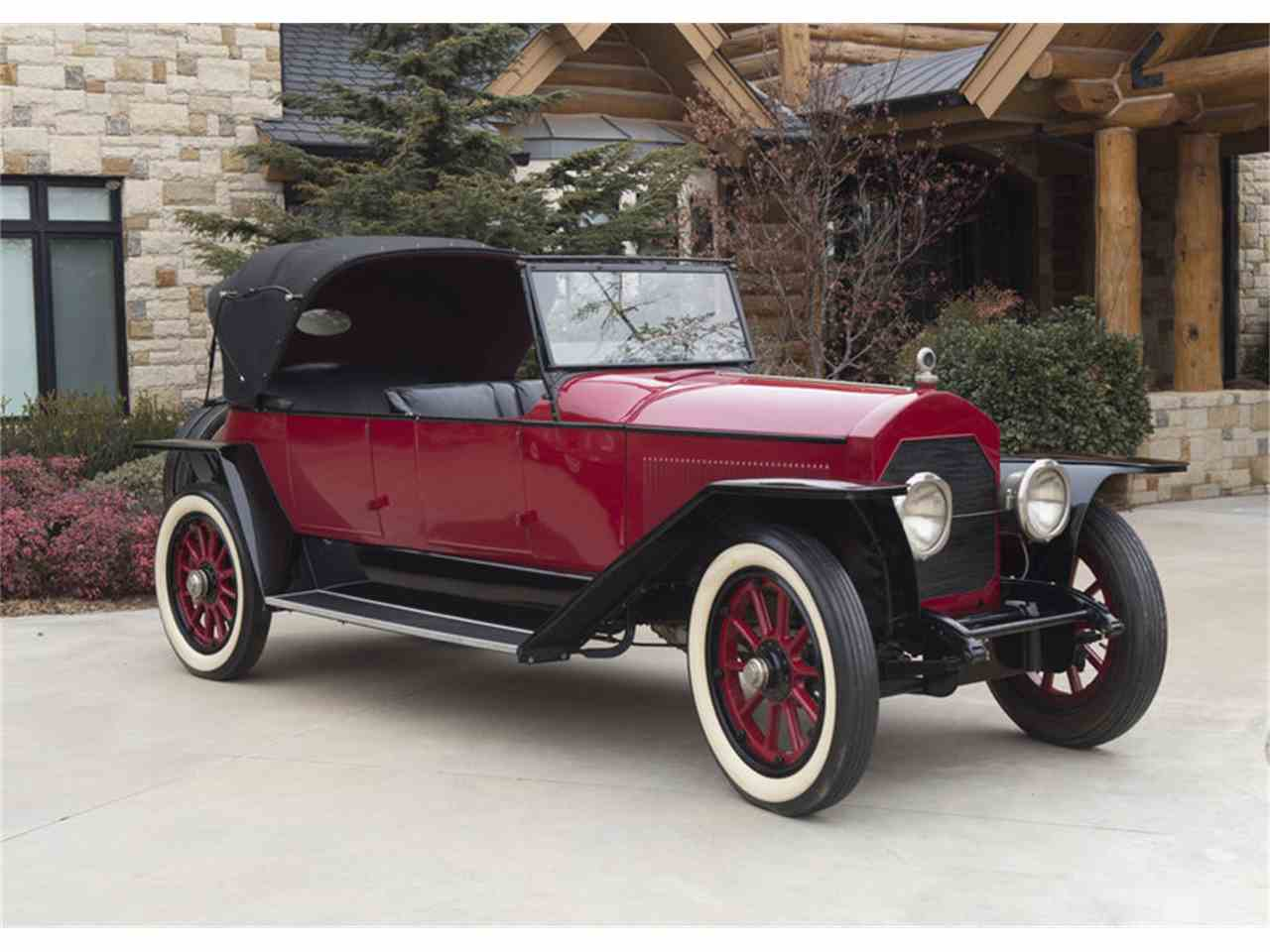 1919 Cadillac Type 57 for Sale | ClassicCars.com | CC-1062034