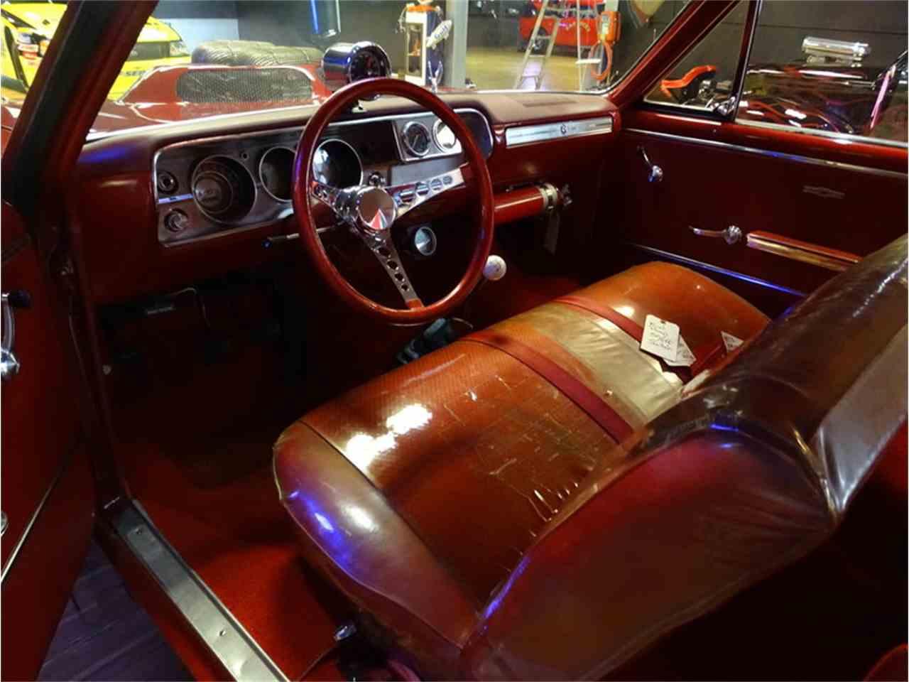 1965 Chevrolet Malibu Custom Drag Car for Sale   ClassicCars.com ...