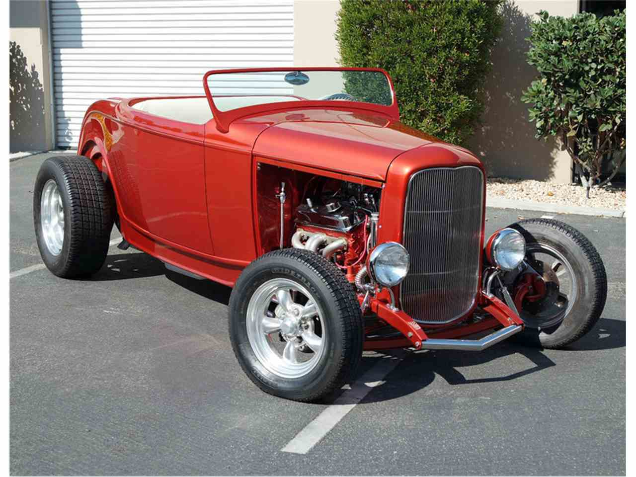 1932 Ford Roadster for Sale | ClassicCars.com | CC-1062132