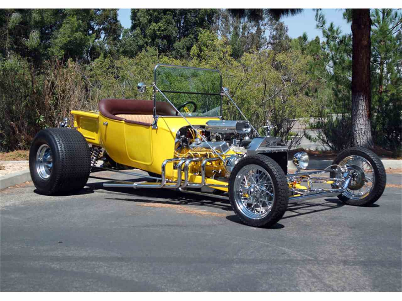 1920 Ford Model T for Sale | ClassicCars.com | CC-1062133