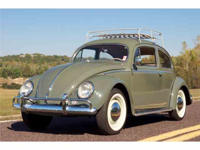 Picture of '57 Beetle - MRLS