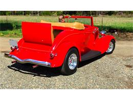 Picture of '34 Cabriolet - MRLT