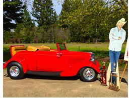 Picture of Classic '34 Cabriolet located in Vancouver Washington - $60,000.00 Offered by a Private Seller - MRLT