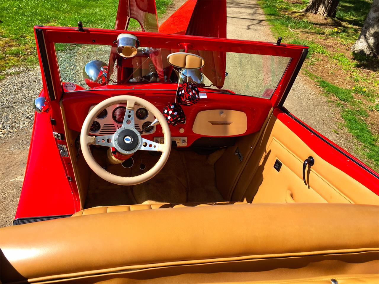 Large Picture of 1934 Cabriolet - $60,000.00 Offered by a Private Seller - MRLT