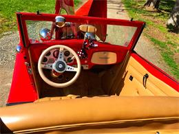 Picture of Classic 1934 Ford Cabriolet located in Washington - $60,000.00 Offered by a Private Seller - MRLT