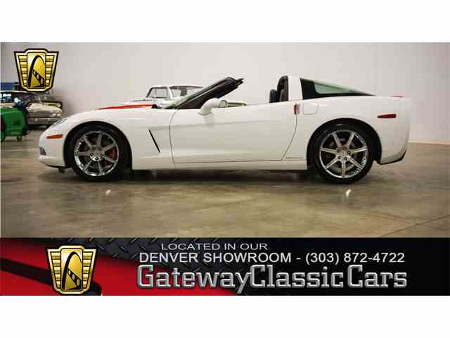 Picture of '08 Corvette - MRMJ