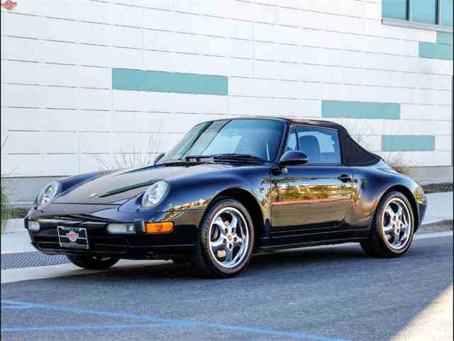 Picture of '95 911 - MRMW