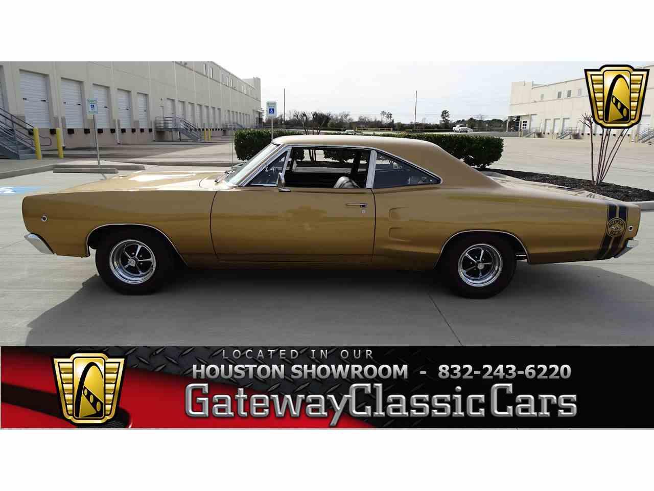 1968 Dodge Super Bee for Sale | ClassicCars.com | CC-1062250