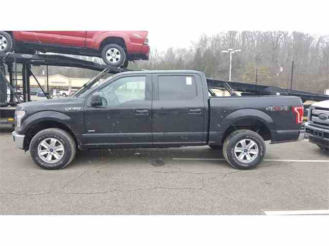 Picture of '16 F150 - MRN5