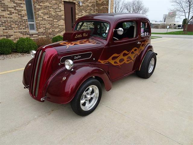 Picture of '53 Street Rod - MRNV