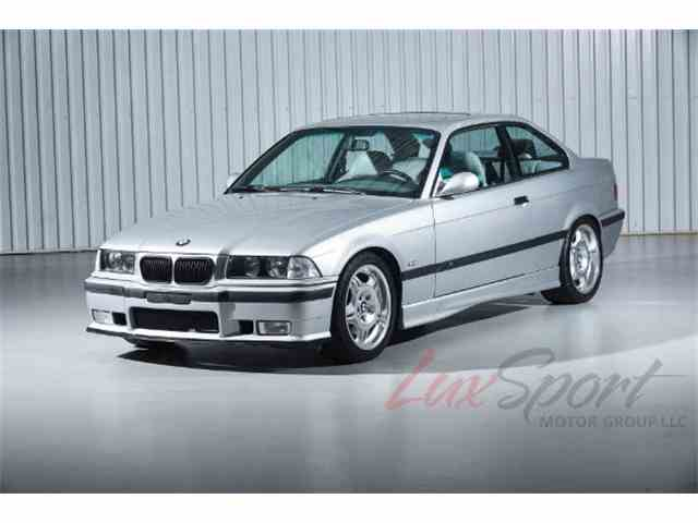 Picture of '98 M3 - MRO8