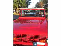 Picture of '74 Bronco - MRPH