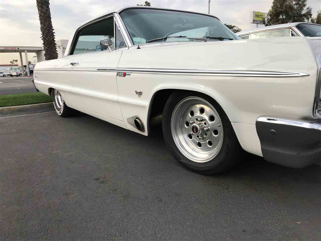 Large Picture of '64 Impala SS - MRPX