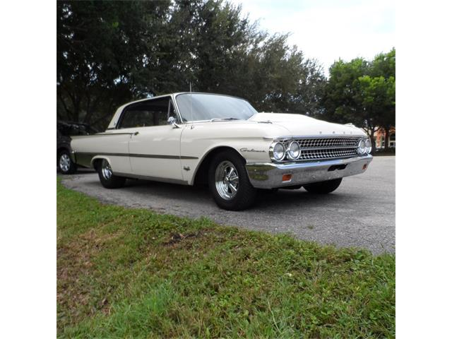 Picture of '61 Galaxie - MRQ1
