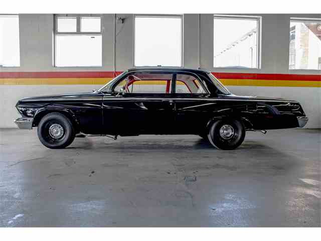 Picture of 1962 Bel Air located in MONTREAL QUEBEC - $77,500.00 - MQ31