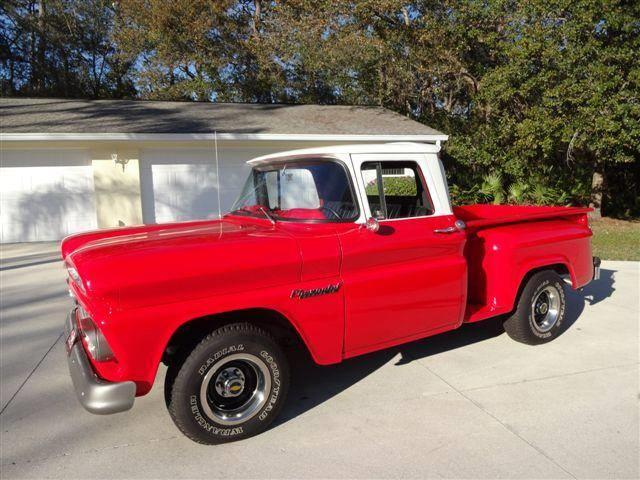 Picture of '60 Apache - MRQJ