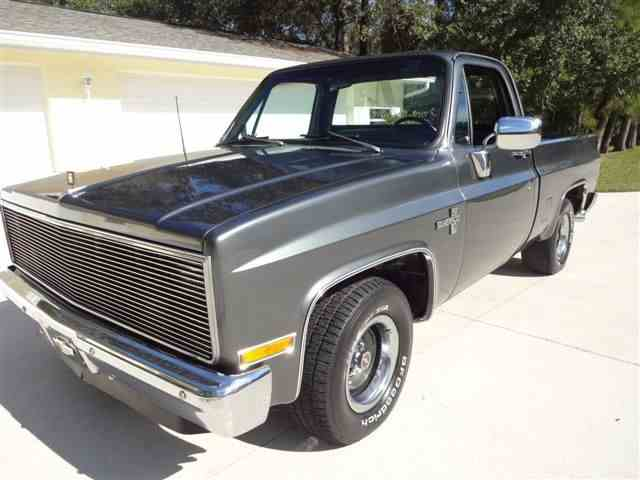 Picture of '83 C10 - MRQN